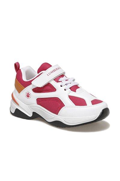 LEGEND JR Beyaz Kız Çocuk Yürüyüş Ayakkabısı 100553188