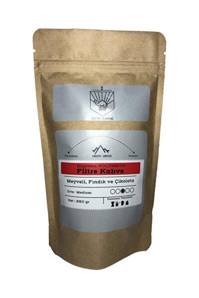 Filtre Kahve (Kolombiya) 250g