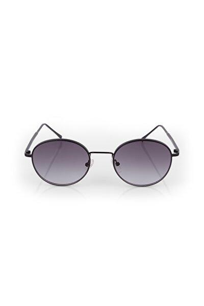 Premium Round Yuvarlak Unisex Güneş Gözlüğü