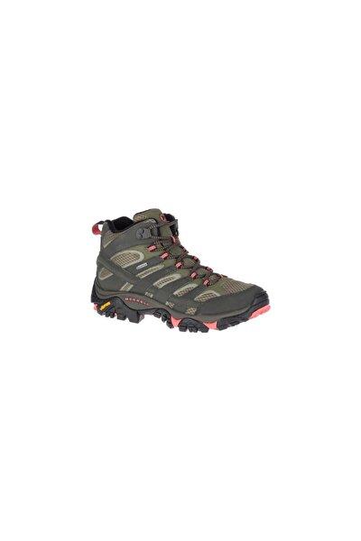 Outdoor Ayakkabı Moab 2 Mid Gtx