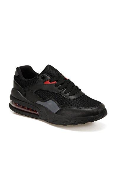 AERO Siyah Erkek Koşu Ayakkabısı 100576705