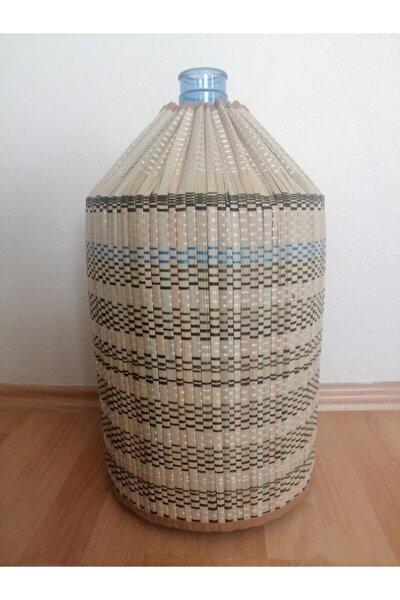 Hasır Damacana Kılıfı, Bambu Damacana Kılıfı