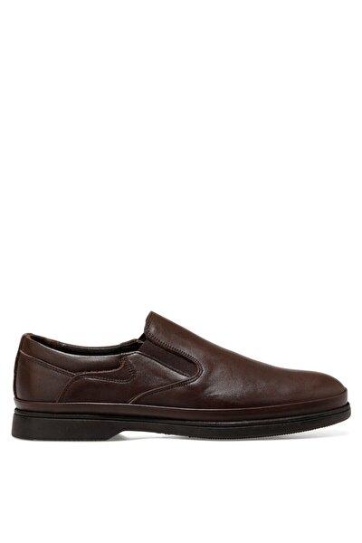 AKPA Kahverengi Erkek Günlük Ayakkabı 101030150