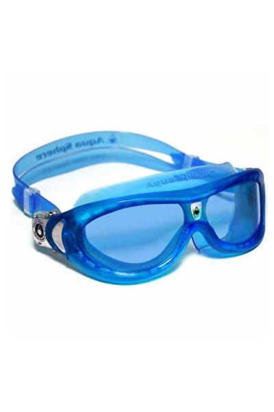 Seal Kid Çocuk Yüzücü Gözlüğü