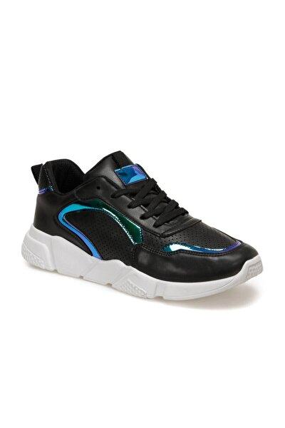 RUDY PU W Siyah Kadın Sneaker Ayakkabı 100521265