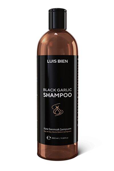 Siyah - Kara Sarımsak Şampuanı 350 ml