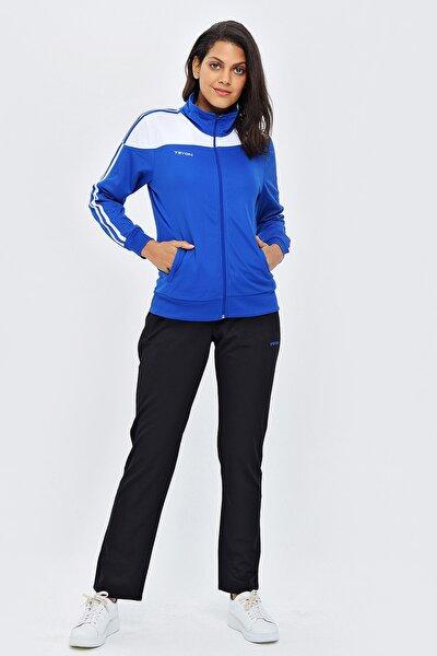 Kadın Lacivert Polyester Eşofman Takımı Next - 11.10.011.004.033.049