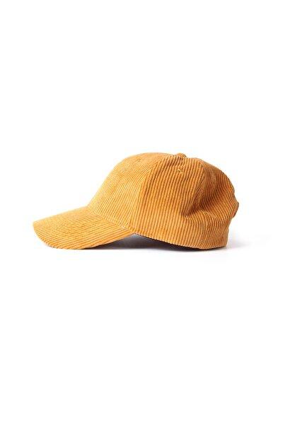 Kadife Cap Şapka
