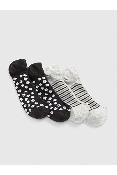 2'li Babet Çorabı Seti