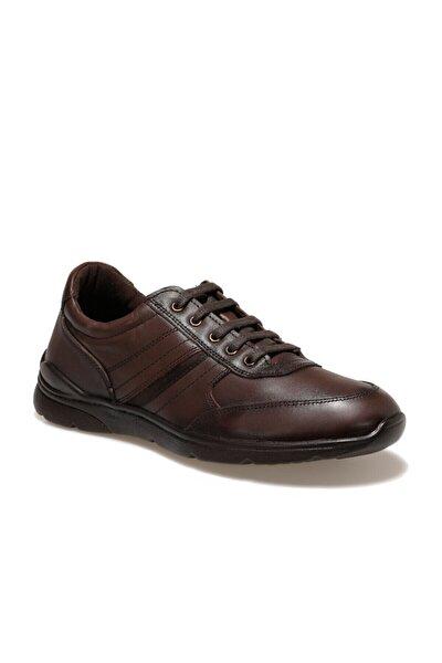 176-X Kahverengi Erkek Spor Ayakkabı 100573407