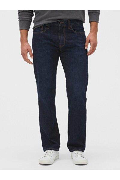 Straight Fit Jean Pantolon