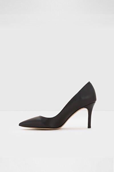 Coronıty-tr - Siyah Kadın Topuklu Ayakkabı