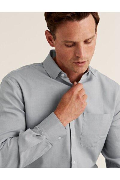 3'lü Regular Fit Gömlek Seti