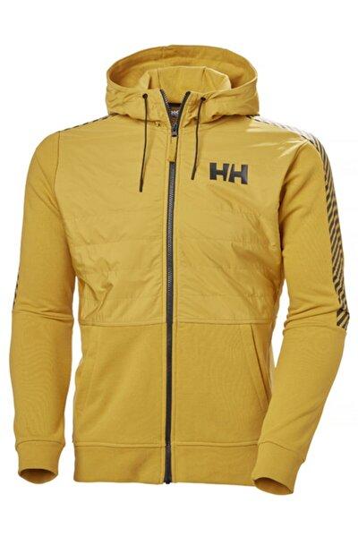 Hh Strıpe Hybrıd Jacket