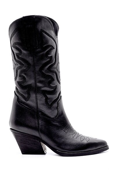 Kadın Kovboy Çizme