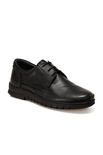 102240.M Siyah Erkek Ayakkabı 100552071