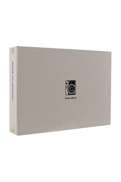 Instax Lux Gold Mini Film Uyumlu Albüm