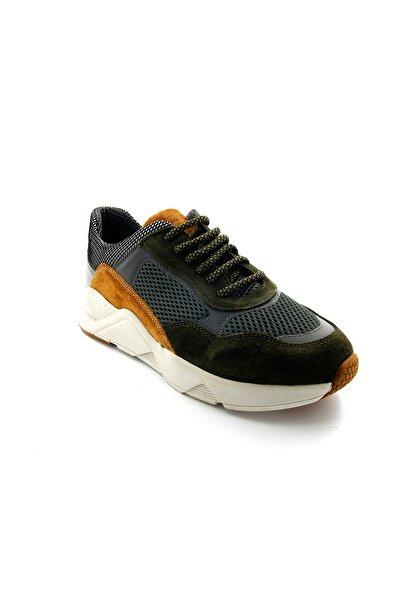 2102 Günlük Erkek Deri Ortopedik Ayakkabı