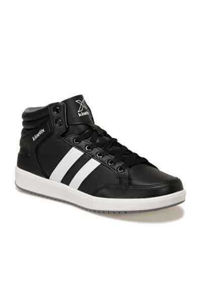 KORT HI M 9PR Siyah Erkek Sneaker Ayakkabı 100430236