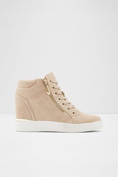 Aılanna - Bej Kadın Sneaker