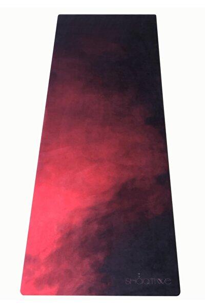 Henna Havlumsu Dokulu Kaydırmaz Mat - 3,5 Mm
