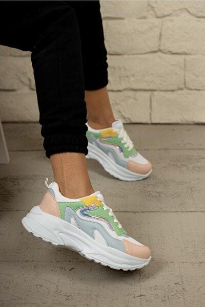 Kadın Günlük Sneaker