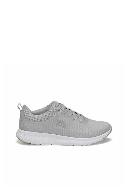 MONİCA 9PR Açık Gri Kadın Koşu Ayakkabısı 100406584