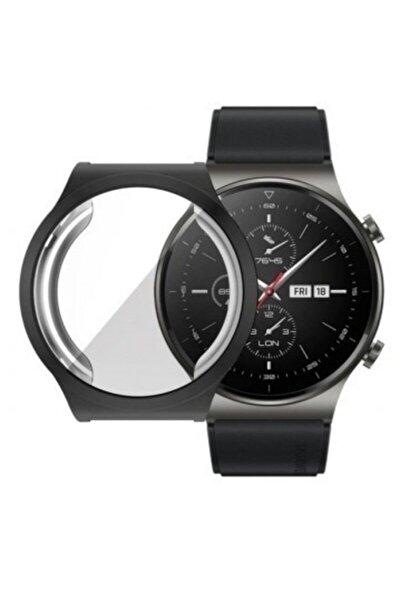 Huawei Watch Gt 2 Pro 360 Koruma Ultra Ince Silikon Kılıf