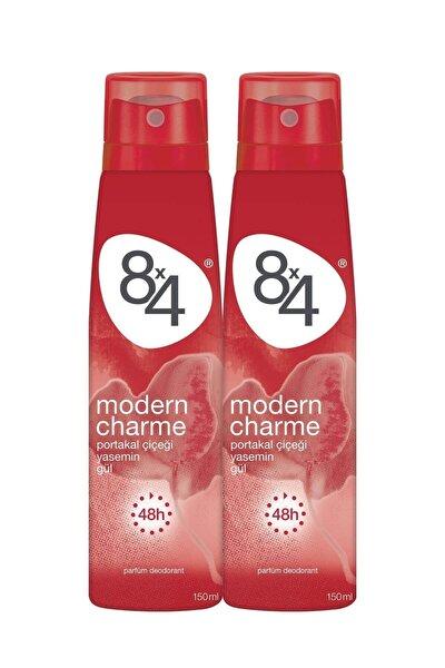 Modern Charme Kadın Deo Sprey 150 ml 2 Adet