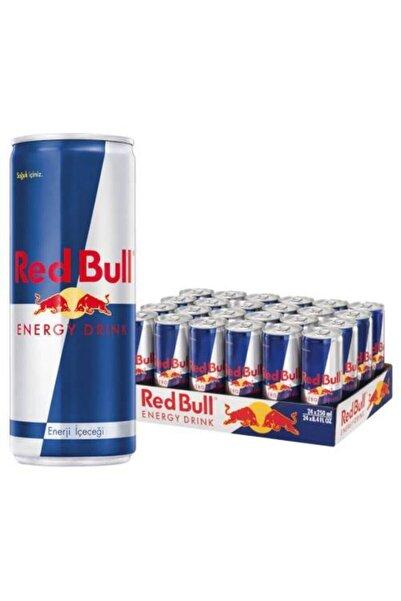 Redbull Enerji Içeceği 250 ml X 24 Ad.