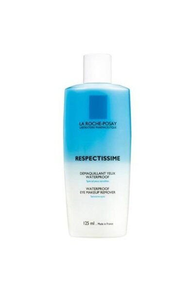 Posay Respectissime Demaquillant Yeux Waterproof 125 ml