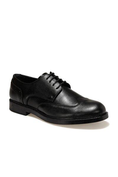 031-4 Siyah Erkek Klasik Ayakkabı 100573639