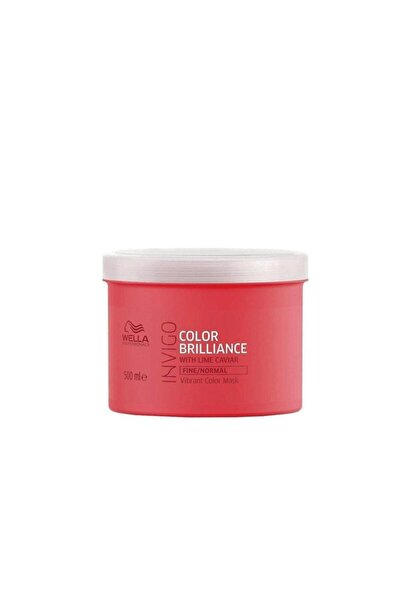 Color Brilliance Mask 500 ml