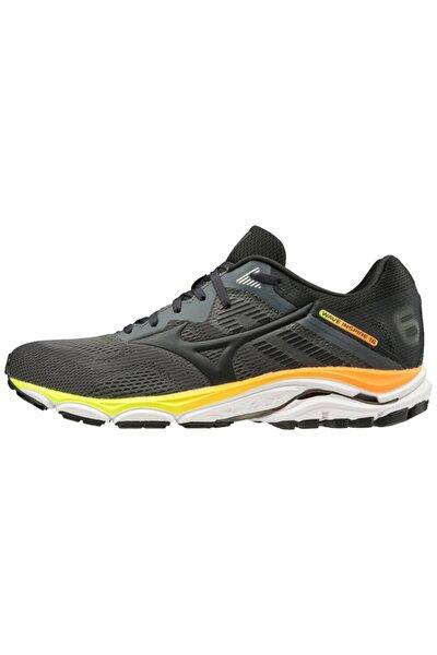 Wave Inspire 16 Erkek Koşu Ayakkabısı Gri/turuncu
