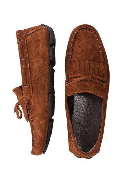 Erkek Taba Casual Ayakkabı