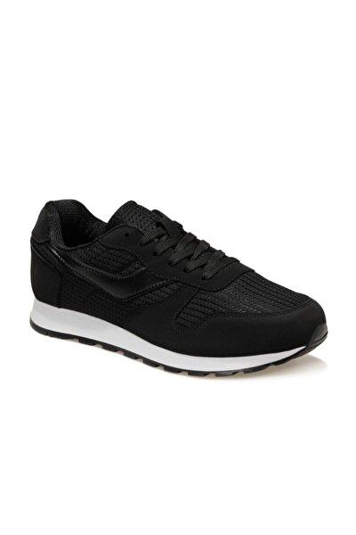 THUNDER 1FX Siyah Erkek Sneaker Ayakkabı 101018555