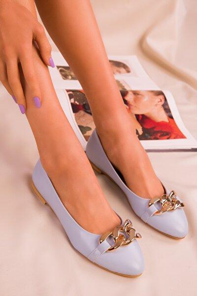 Mavi Kadın Babet 16080