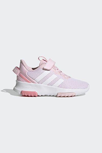 Kız Çocuk Koşu - Yürüyüş Ayakkabı Racer Tr 2.0 C Fz0065