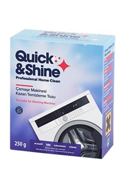 Çamaşır Makinesi Kazan Temizleme Tozu