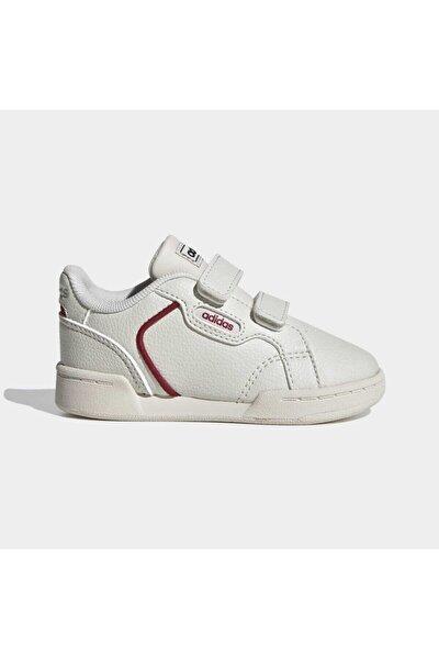Çocuk Beyaz Roguera Ayakkabı
