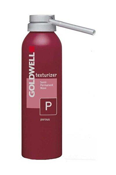 Texturizer P Boyalı Saçlar Için Geçici Perma Losyonu 200 ml