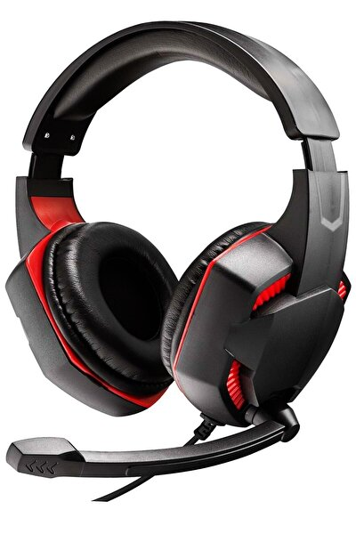 Gm012 7.1 Surround Sound System Gaming Oyuncu Kulaklık Mikrofonlu
