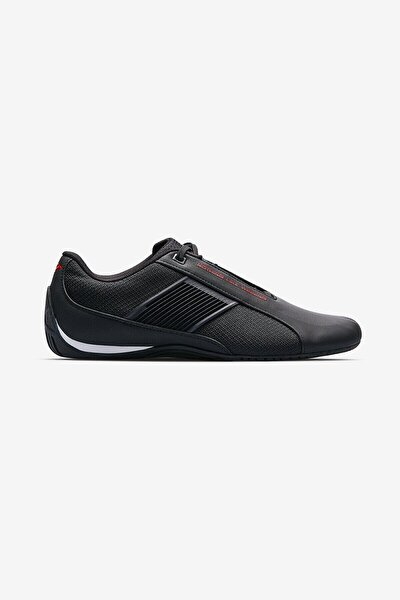 Saıler Sneakers Spor Ayakkabı Sıyah