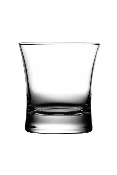 Azur Viski Bardağı Şeffaf 6'lı 420014