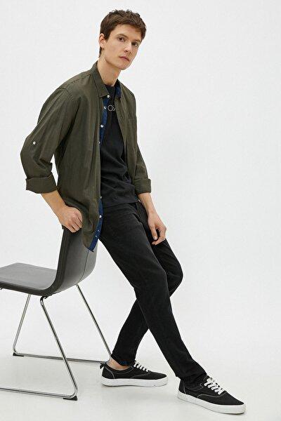 Erkek Siyah Pantolon 2KAM43751LD