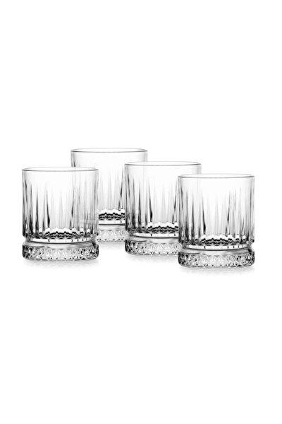 Elysia 4'lü Viski Bardağı