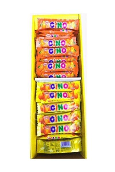 Cino King Size 20gr Karma Standlı (30 Portakal - 30 Kayısı) 60'lı