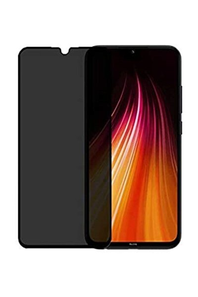 Huawei P40 Lite Uyumlu Tam Kaplayan Privacy Gizlilik Görünmez Hayalet Ekran Koruyucu Telefon Camı