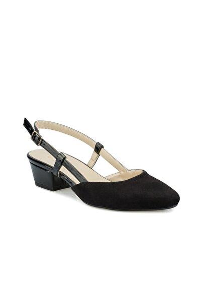 315167.Z Siyah Kadın Topuklu Ayakkabı 100507246