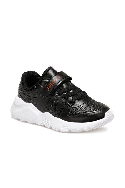 Wıley 9pr Erkek Çocuk Siyah  Yürüyüş Ayakkabısı